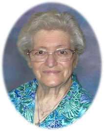 Sr. Mary Lucy Bottosto, O.S.M.