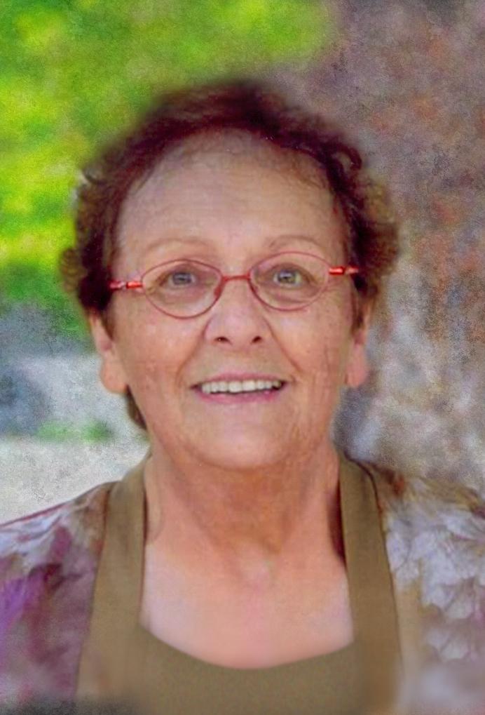 Mary T. Ehrhart
