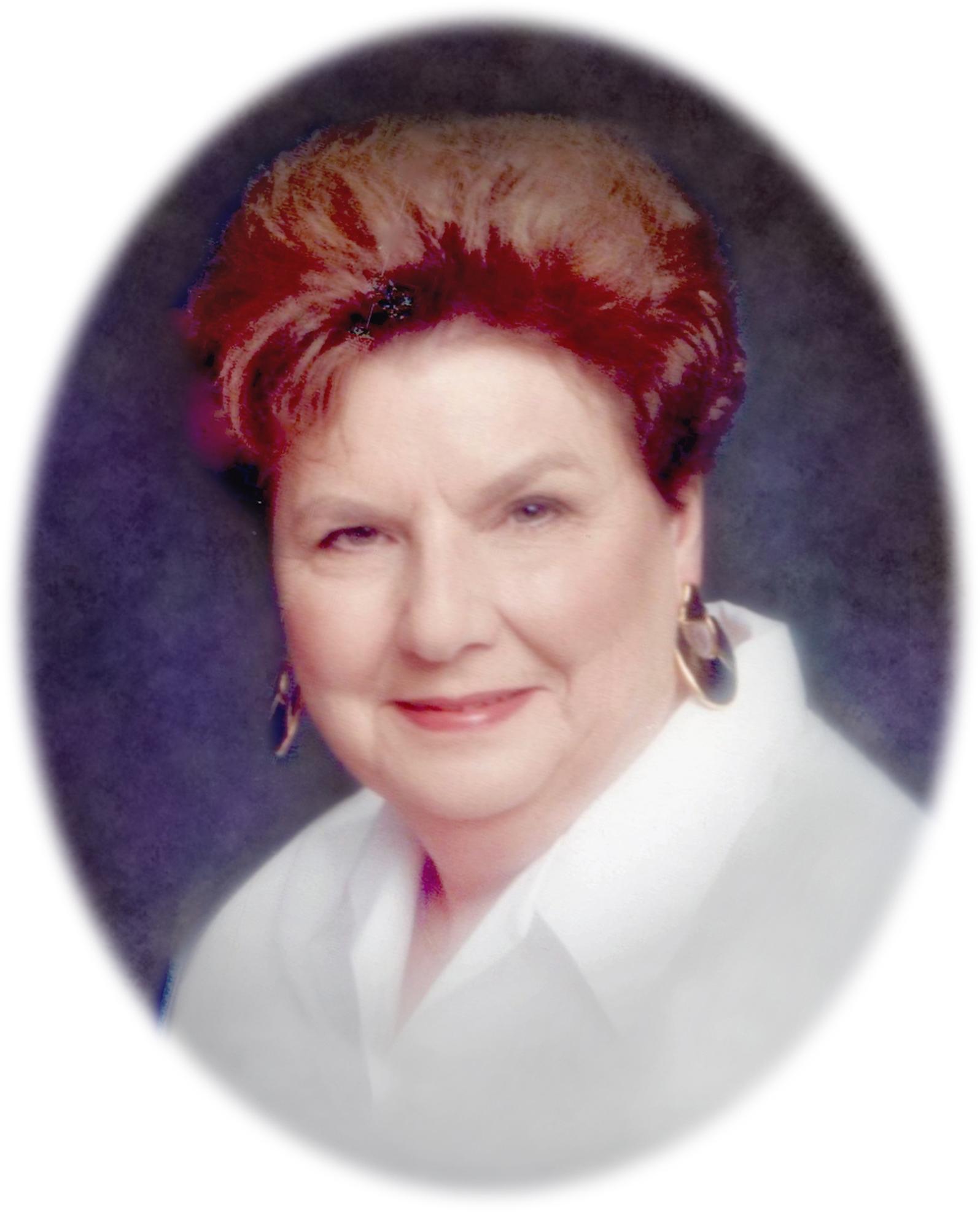 Patricia A. (Eckley) Granger-Markey