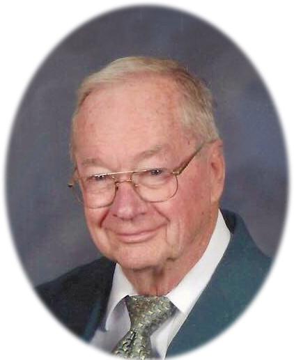 Roger D. McCullough