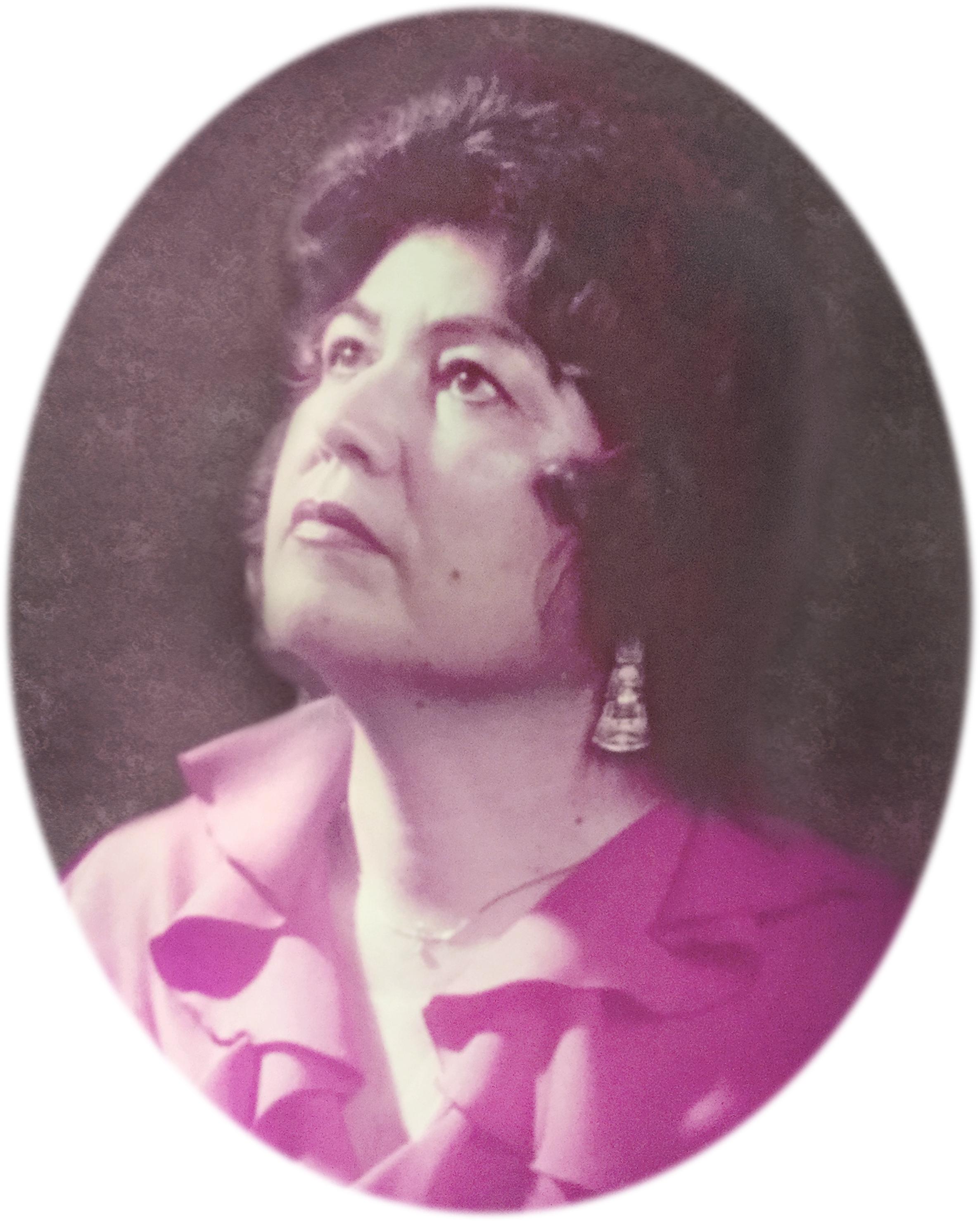 Yolanda P. Oropeza