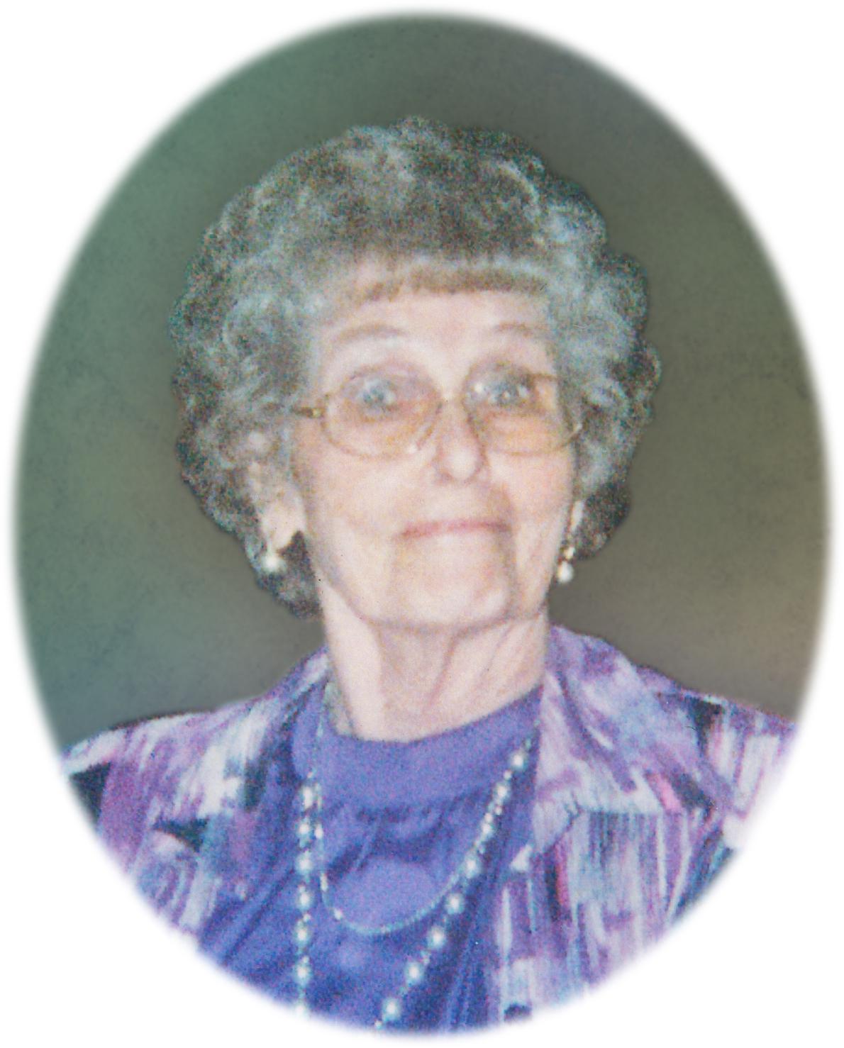 Joan M. Wist