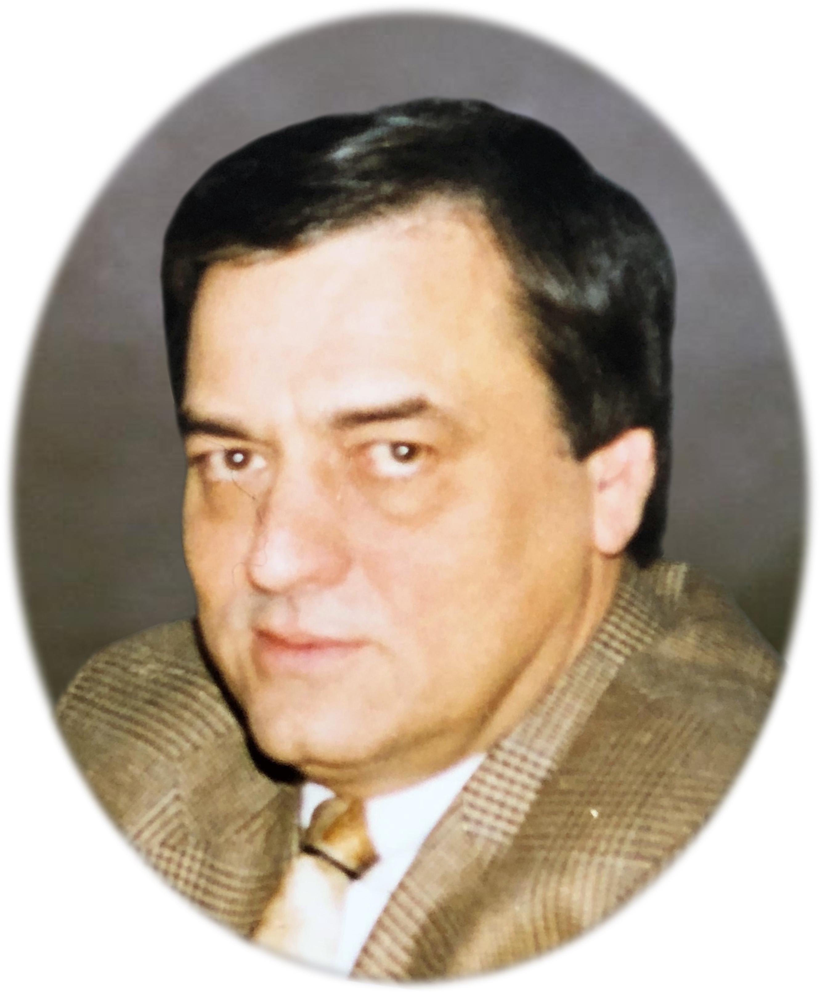 Edward C. Zuroske