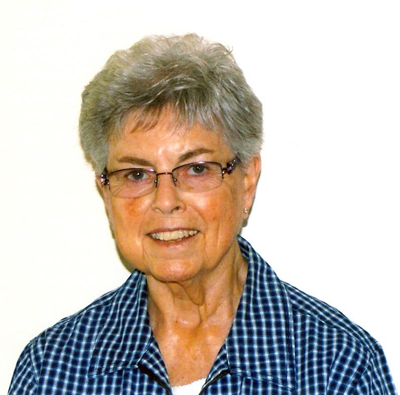 Virginia A. (Dugan) Kube