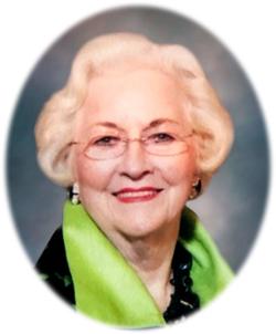 Marjorie Ann Quinlan