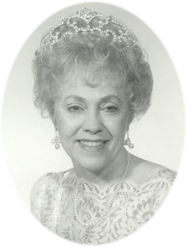 """Mildred D. """"Cookie"""" Rogers"""