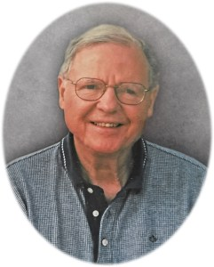 Dale Clayton Cockerill