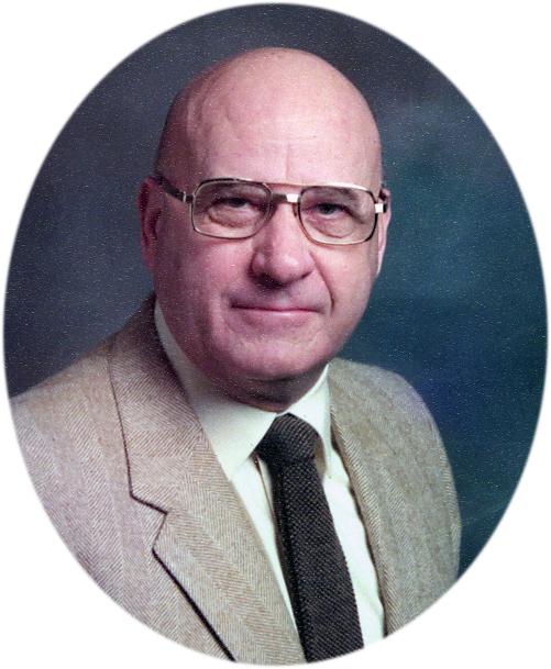 Lee E. Fettig