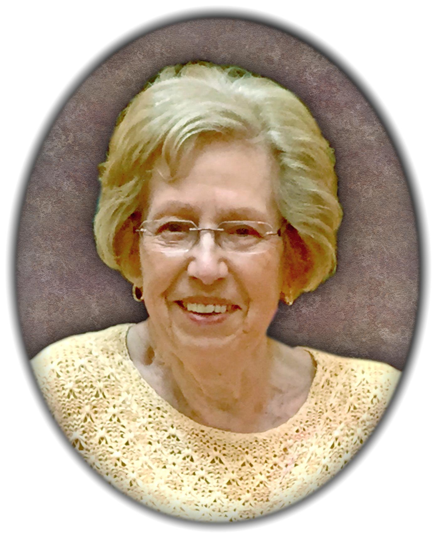 Adele M. Gassman