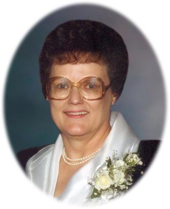 Alice Doreen Howrey