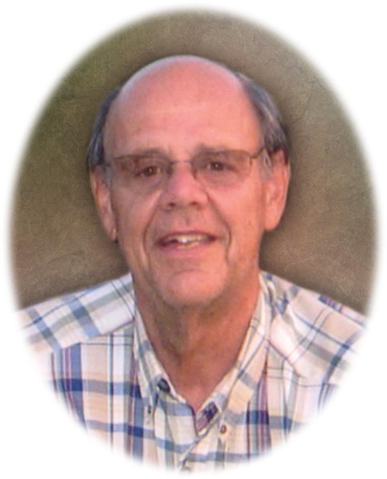 Larry R. Hull