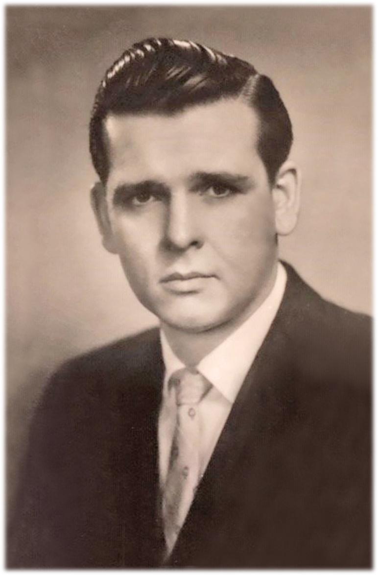 """Alfred """"Bud"""" Harry Miller, Jr."""