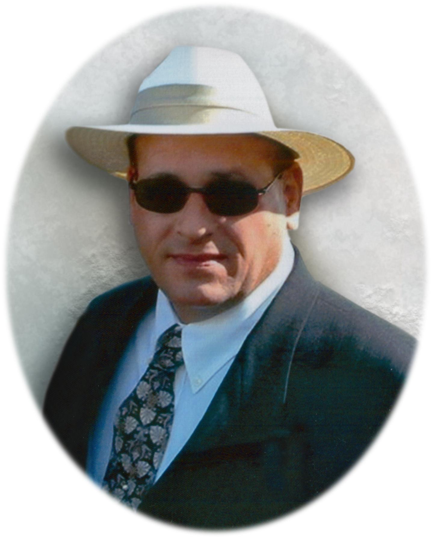 John Roger Buzzello