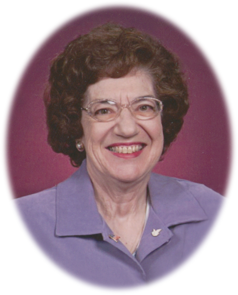Joan Lucille Fucinaro