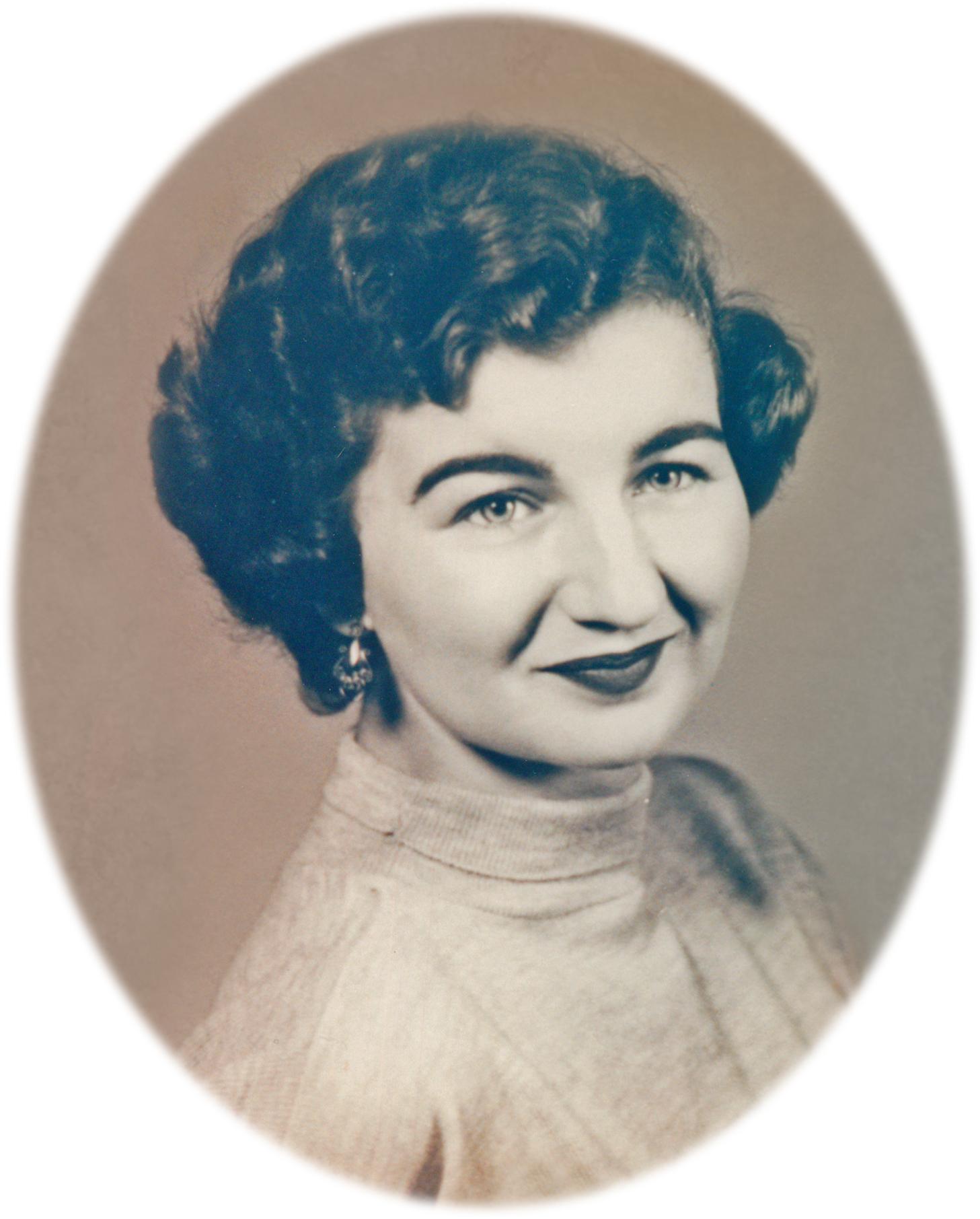 "Kathleen King Sakowski, ""Kay"""