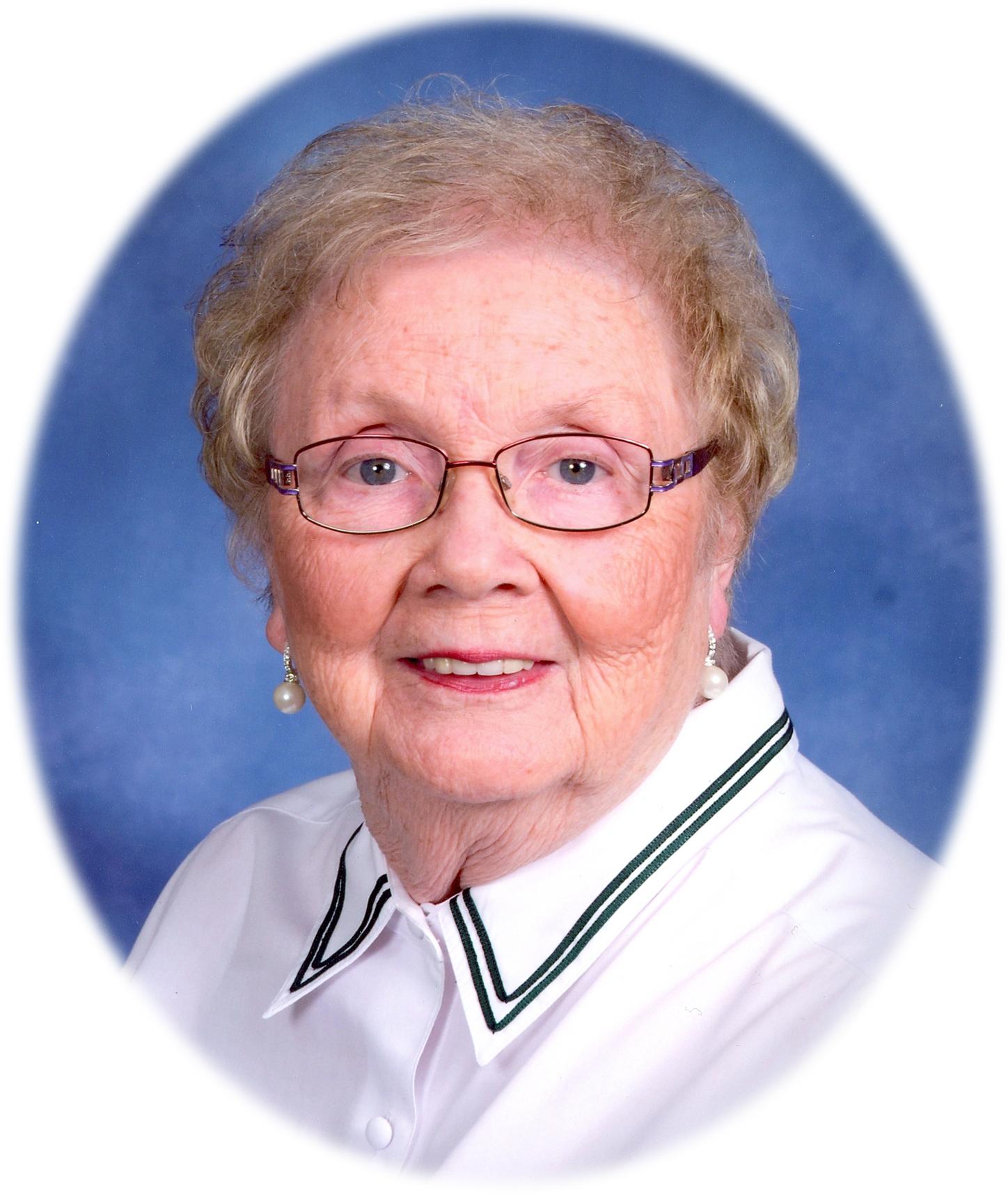 RoseMary P. Shald