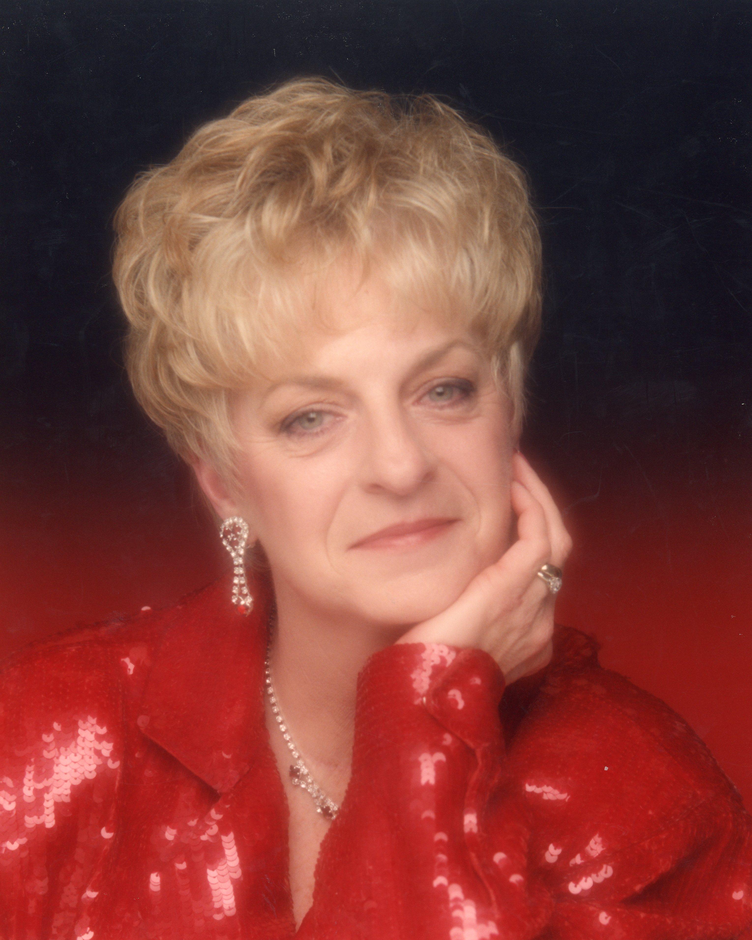 """Suzanne R. """"Sue"""" Miller"""