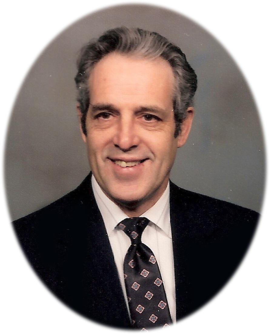 Eugene Francis Ratigan