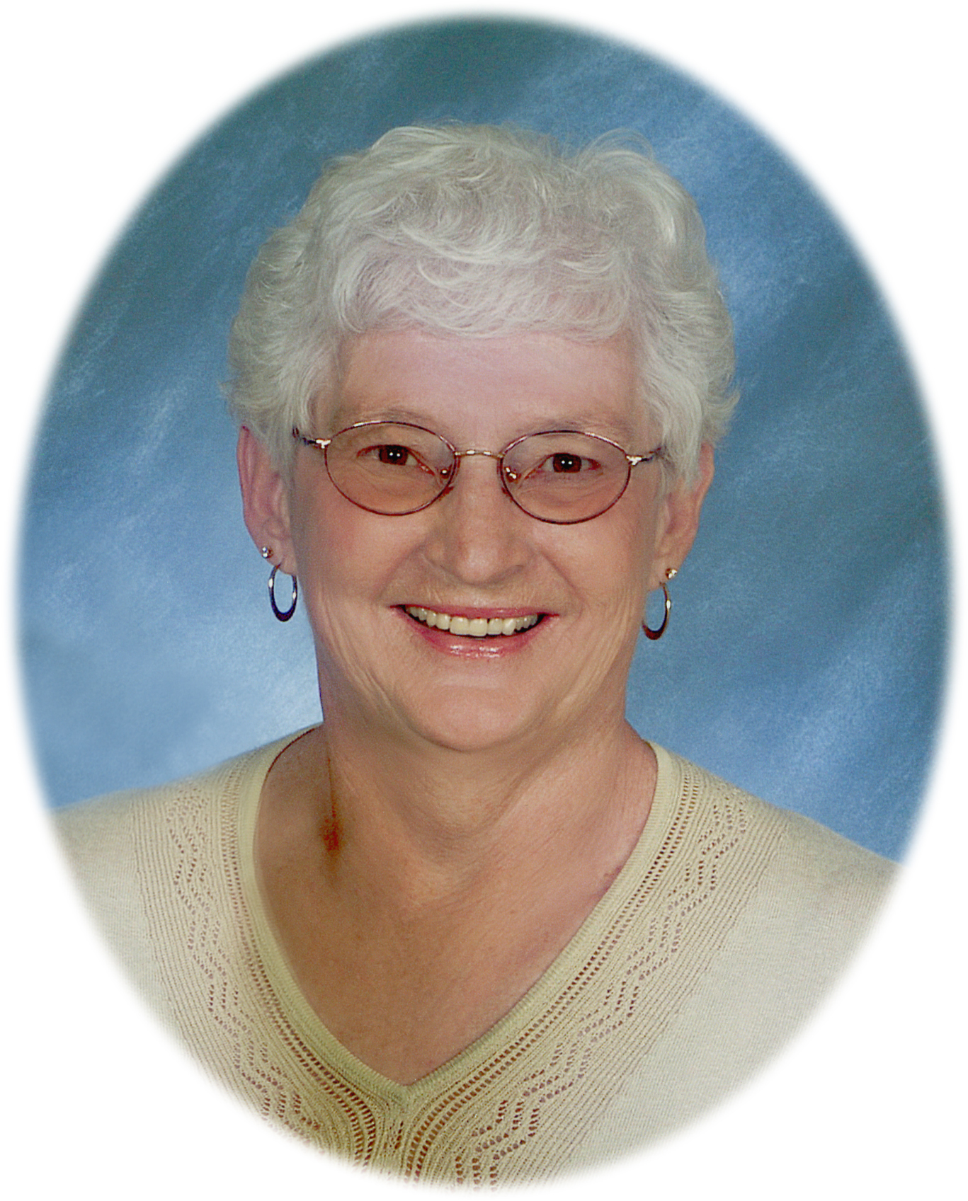 Joan Carol Van Putten