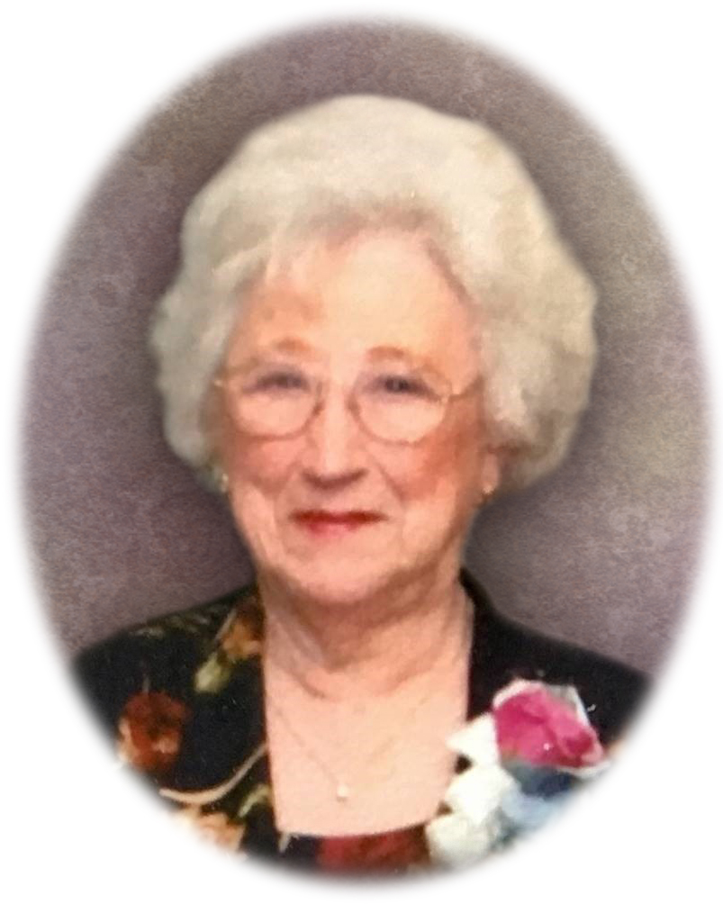Geraldine M. (Hughes) Rogers