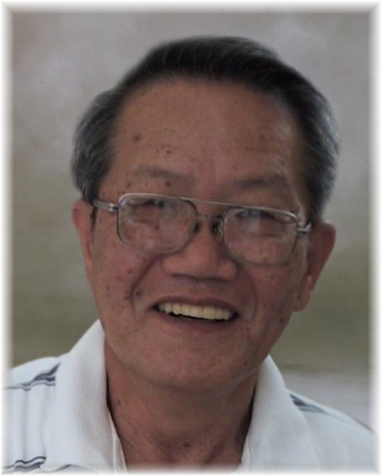 Dr. Harry Hoon Il Chung