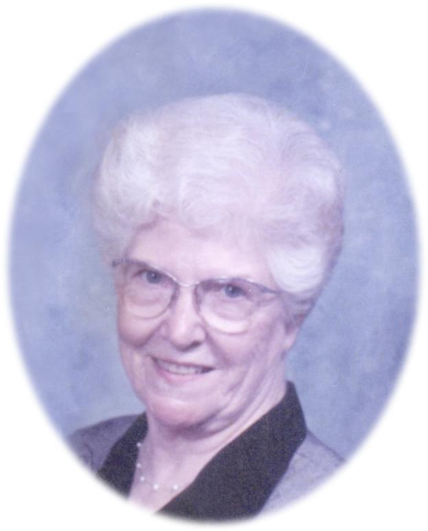 Enid Adelle Bates Hayek
