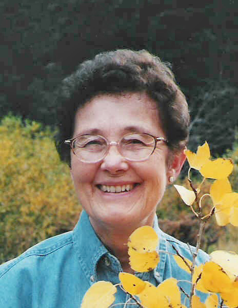 Sister Phyllis Marie Heble, ND