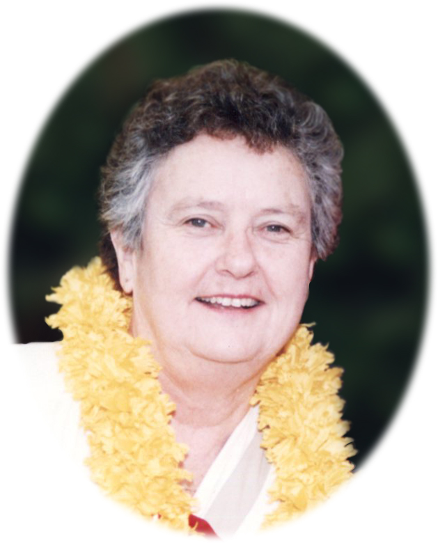 "Elizabeth J. ""Betty"" Kleine"