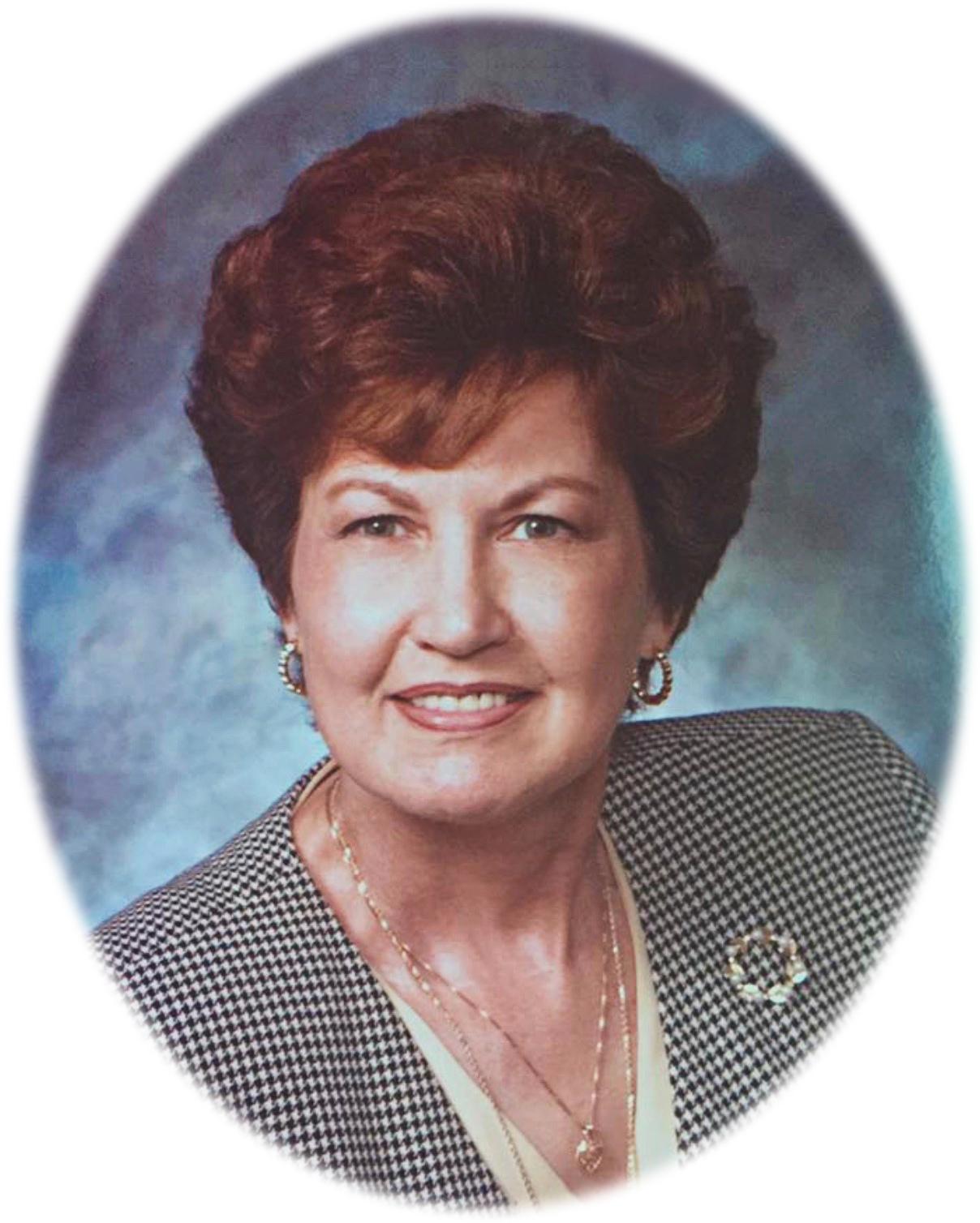 Minnie C. Polsen