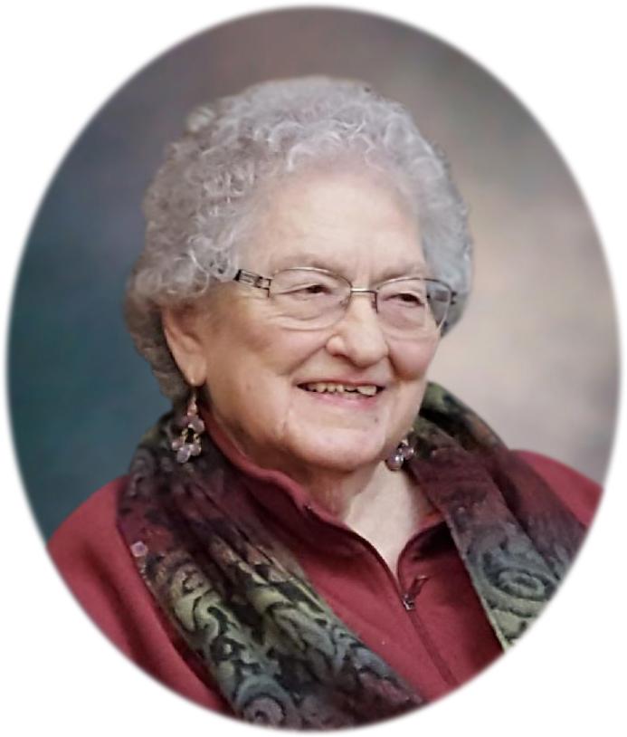 Mary C. Engen