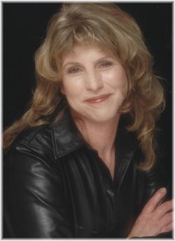 Kristen Sue Glaubius