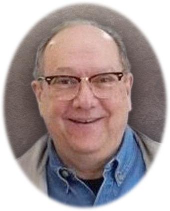 Steven Richard Gordon