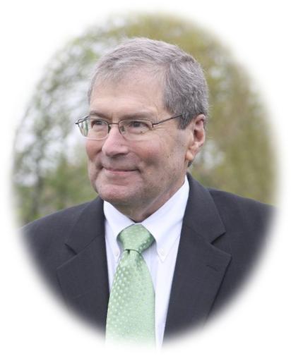 Daniel G. Crouchley