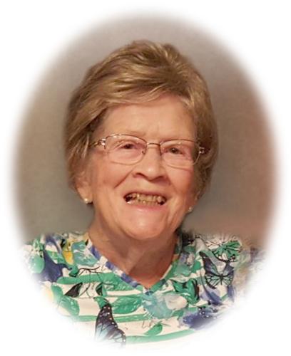 Barbara A. Fangman