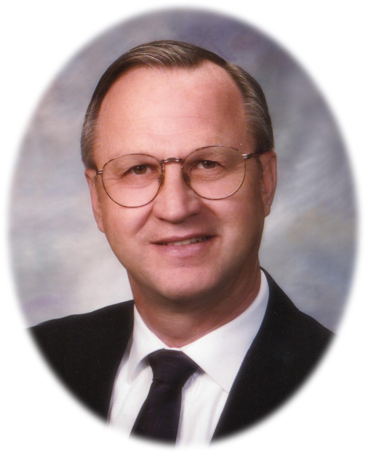 Harry A. Hoffman