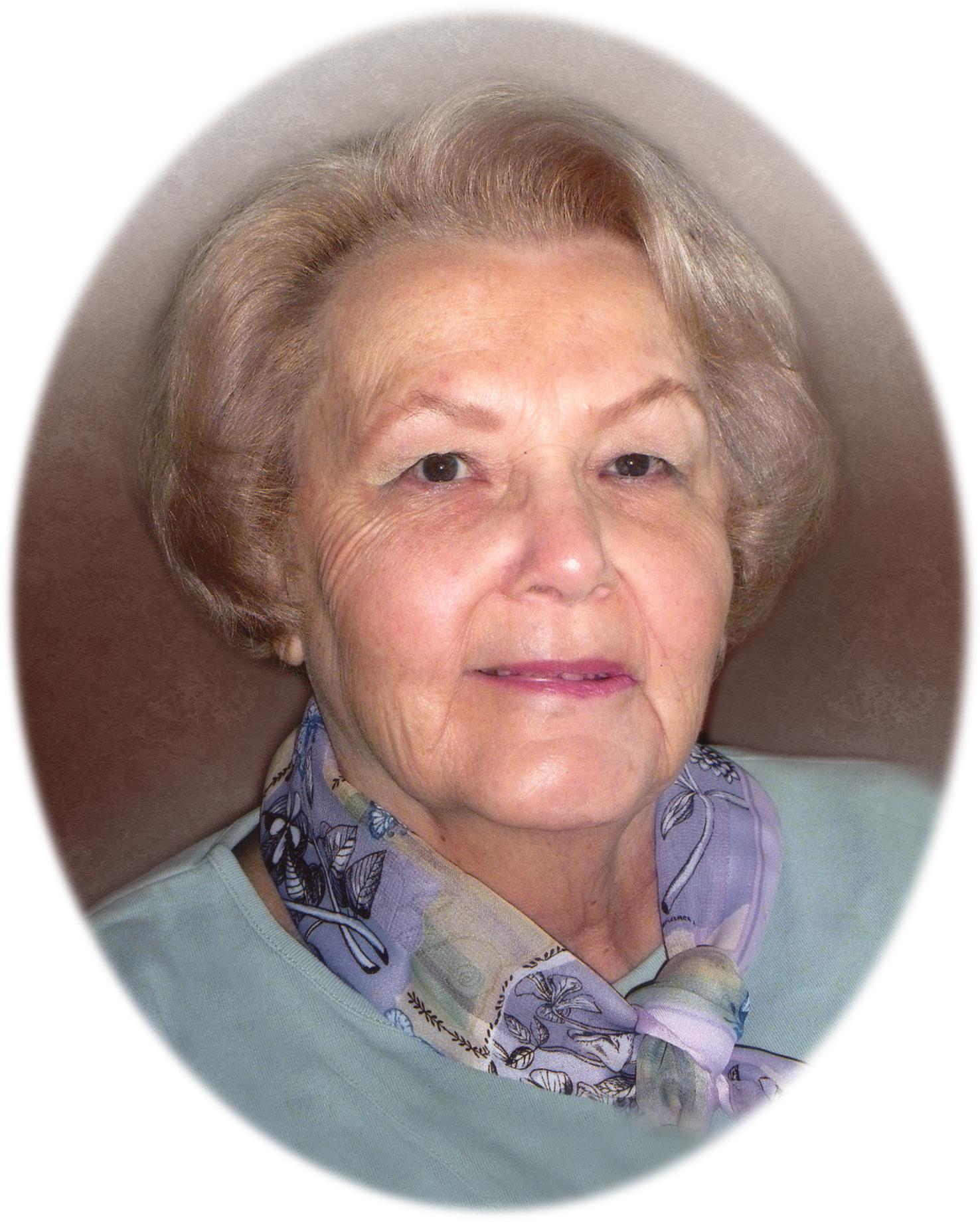 Diane J. Rodriguez