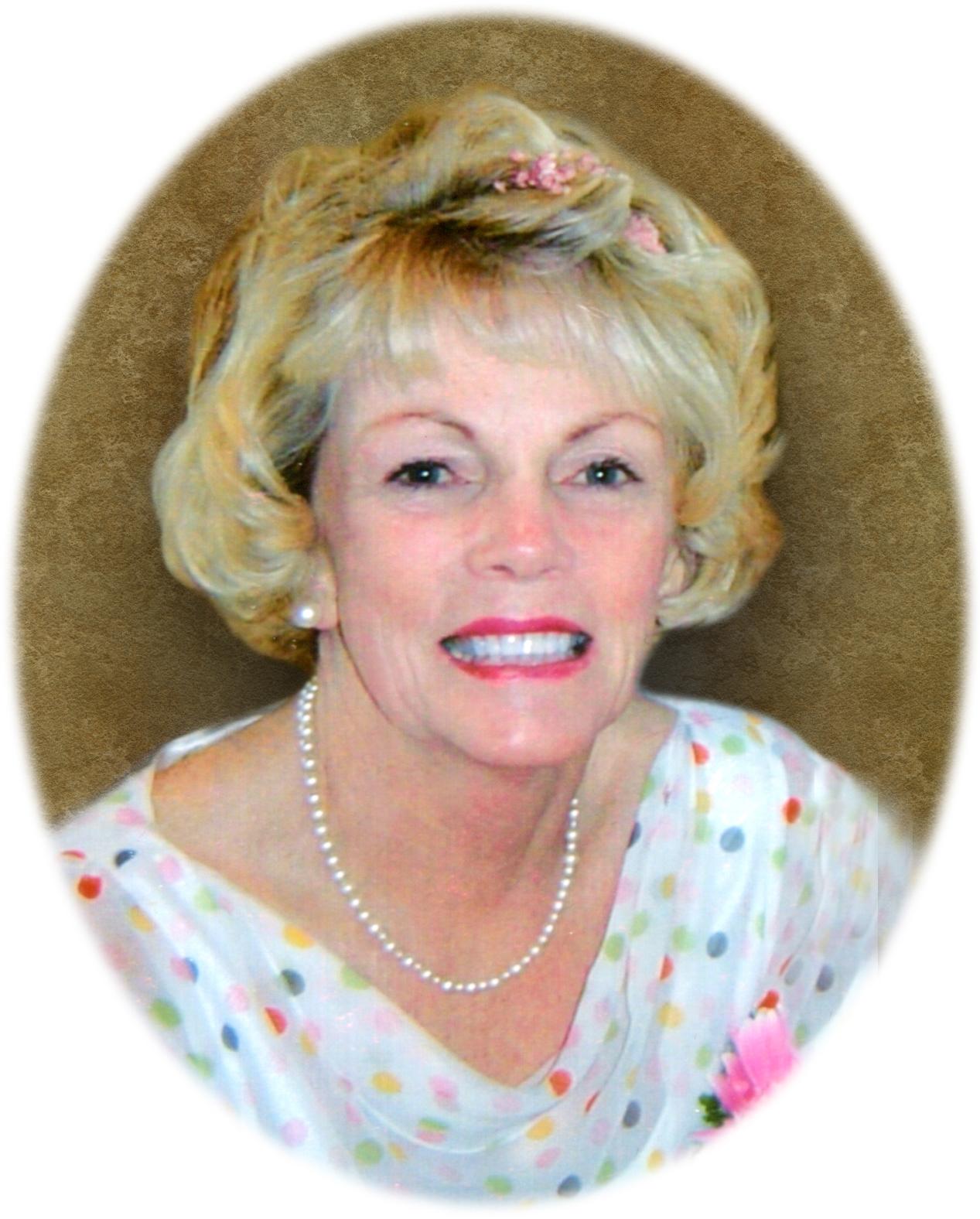 "Kathleen Murphy ""Kathy"" Rowen"