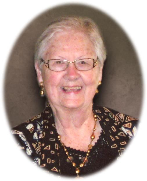 Mary Ann Kramolisch