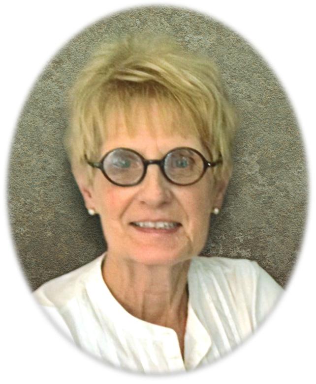 Mary A. Mendenhall