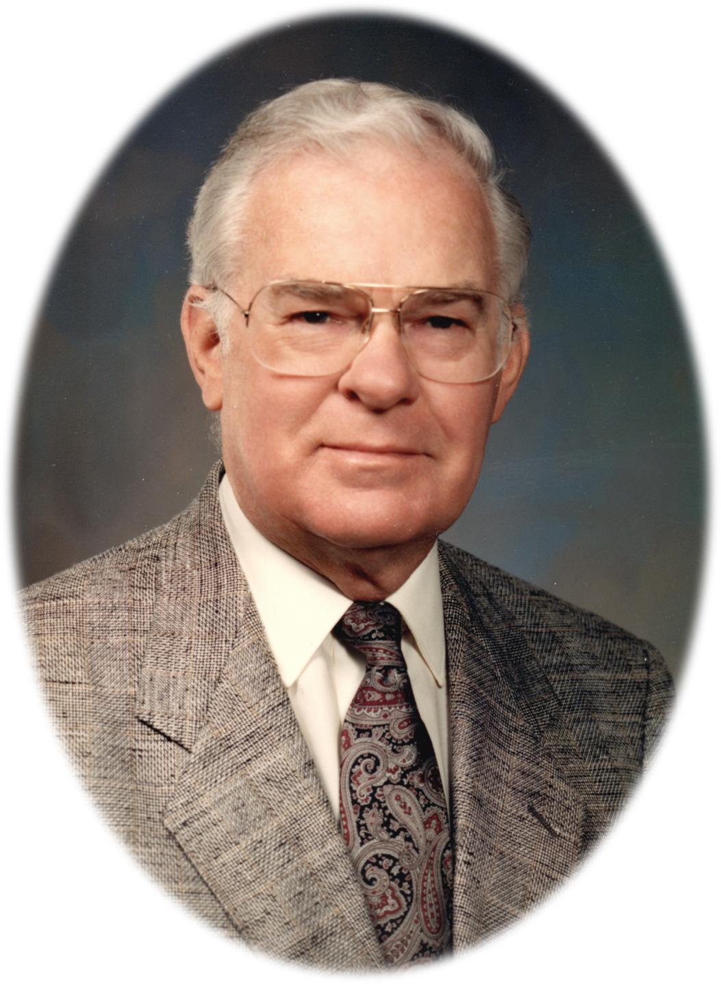 Dr. James L. Vose