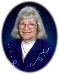 Virginia Hume Farber