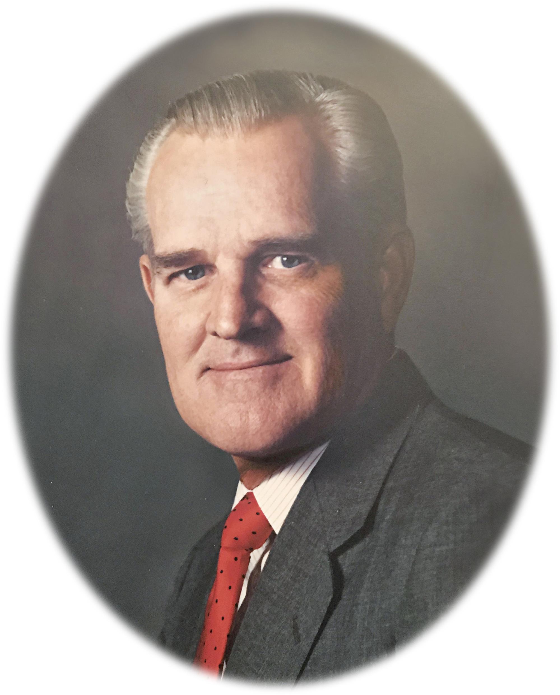Larry R. Larson