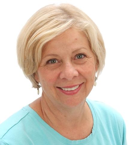 Pamela Suzanne D'Amour