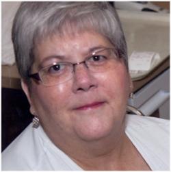 Pauline Ann Hetrick