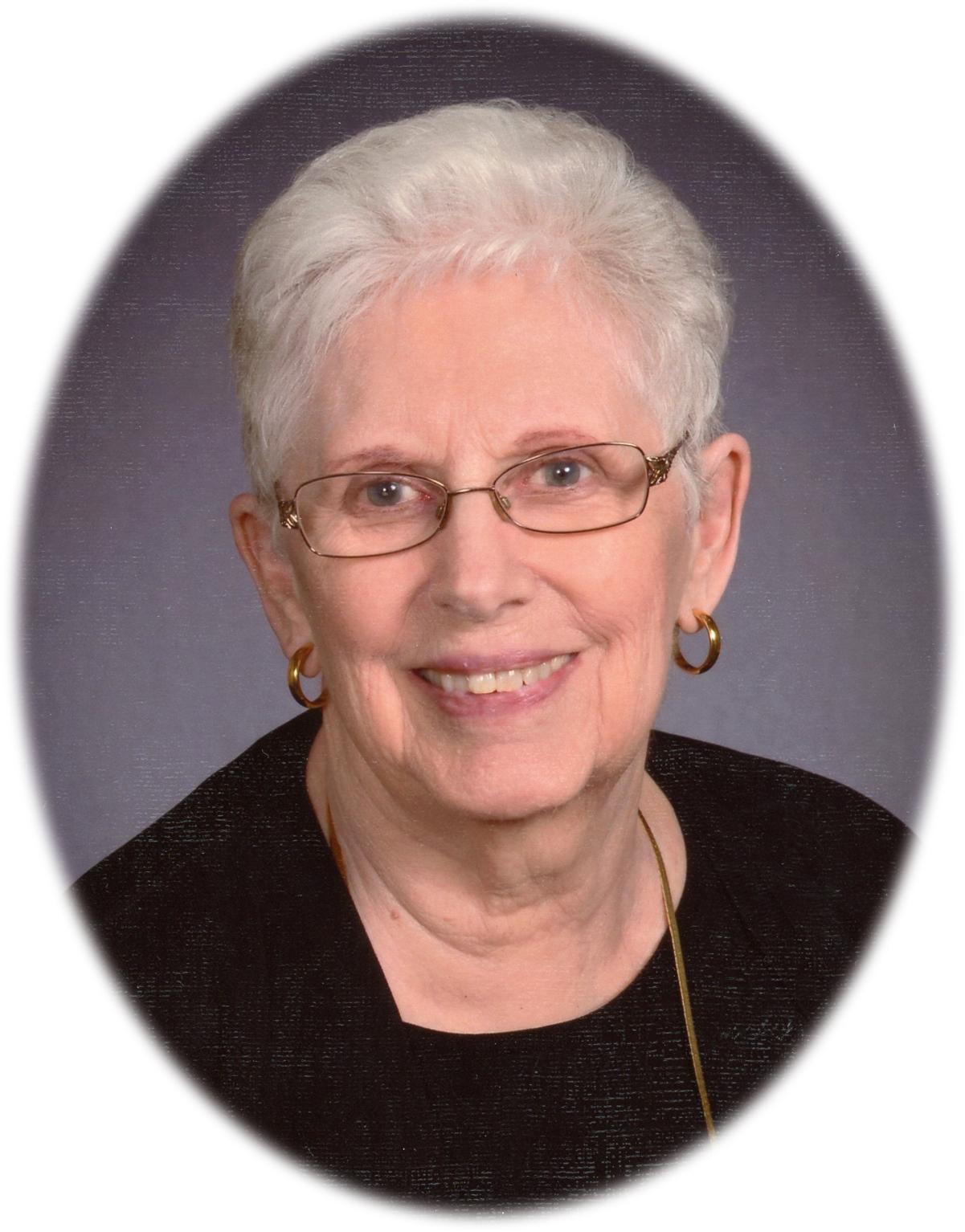 Virginia L. Toft