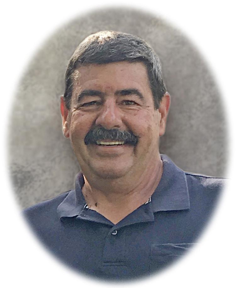 David E. Beierle