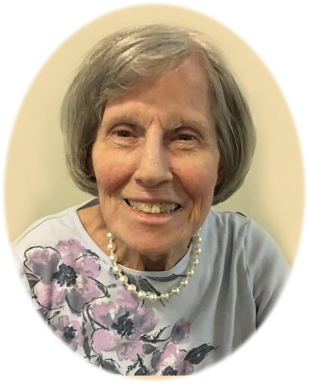 Helen K. (Sullivan) Coonce