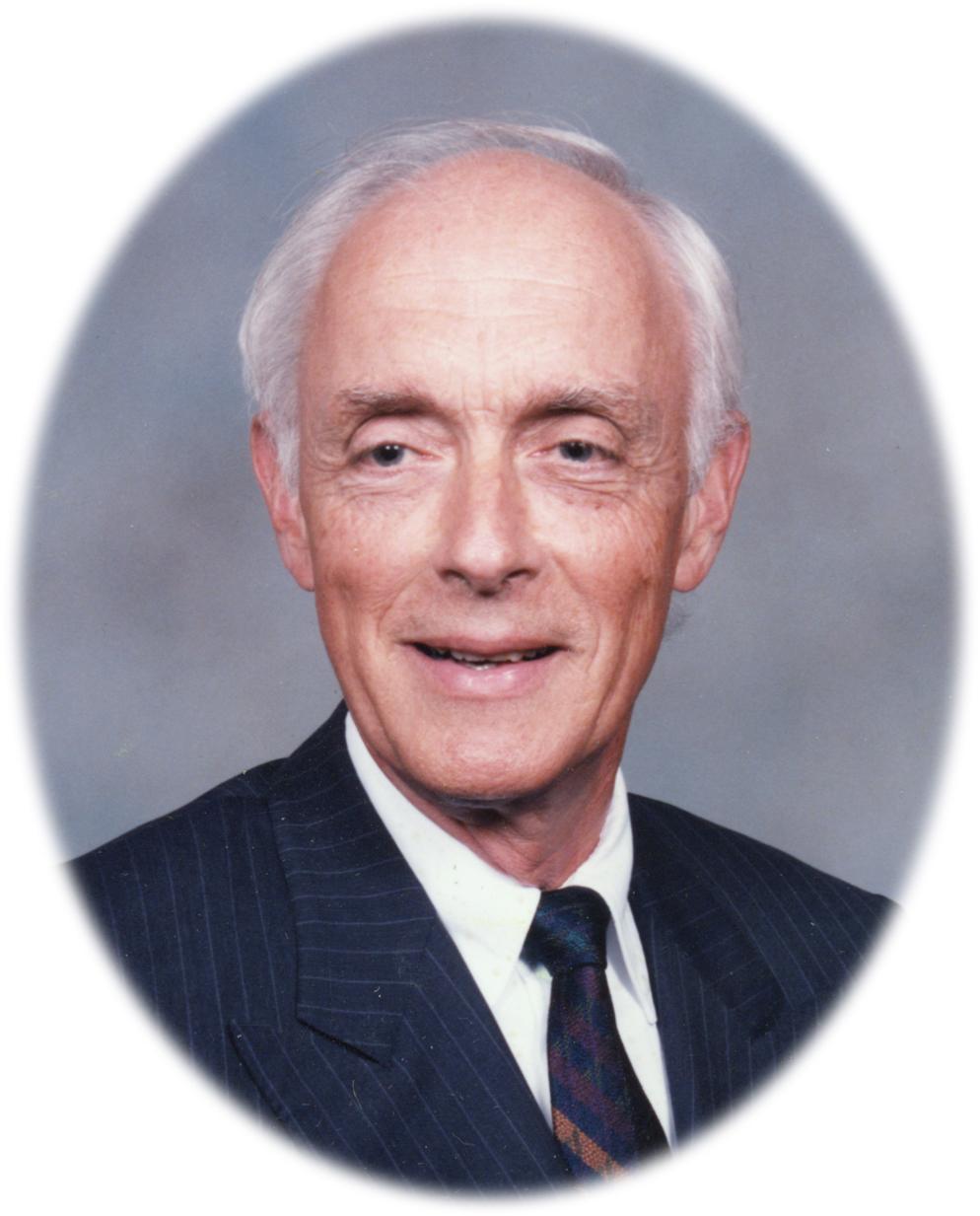 Don W. Elliott