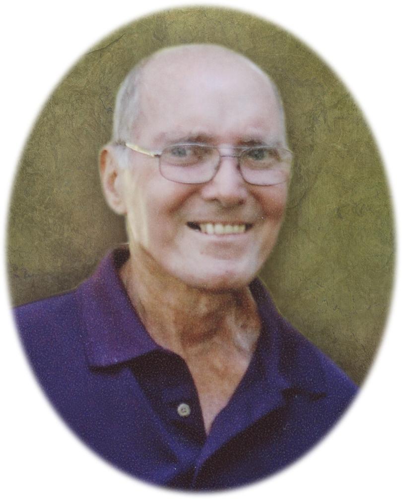 Elden F. Hobza