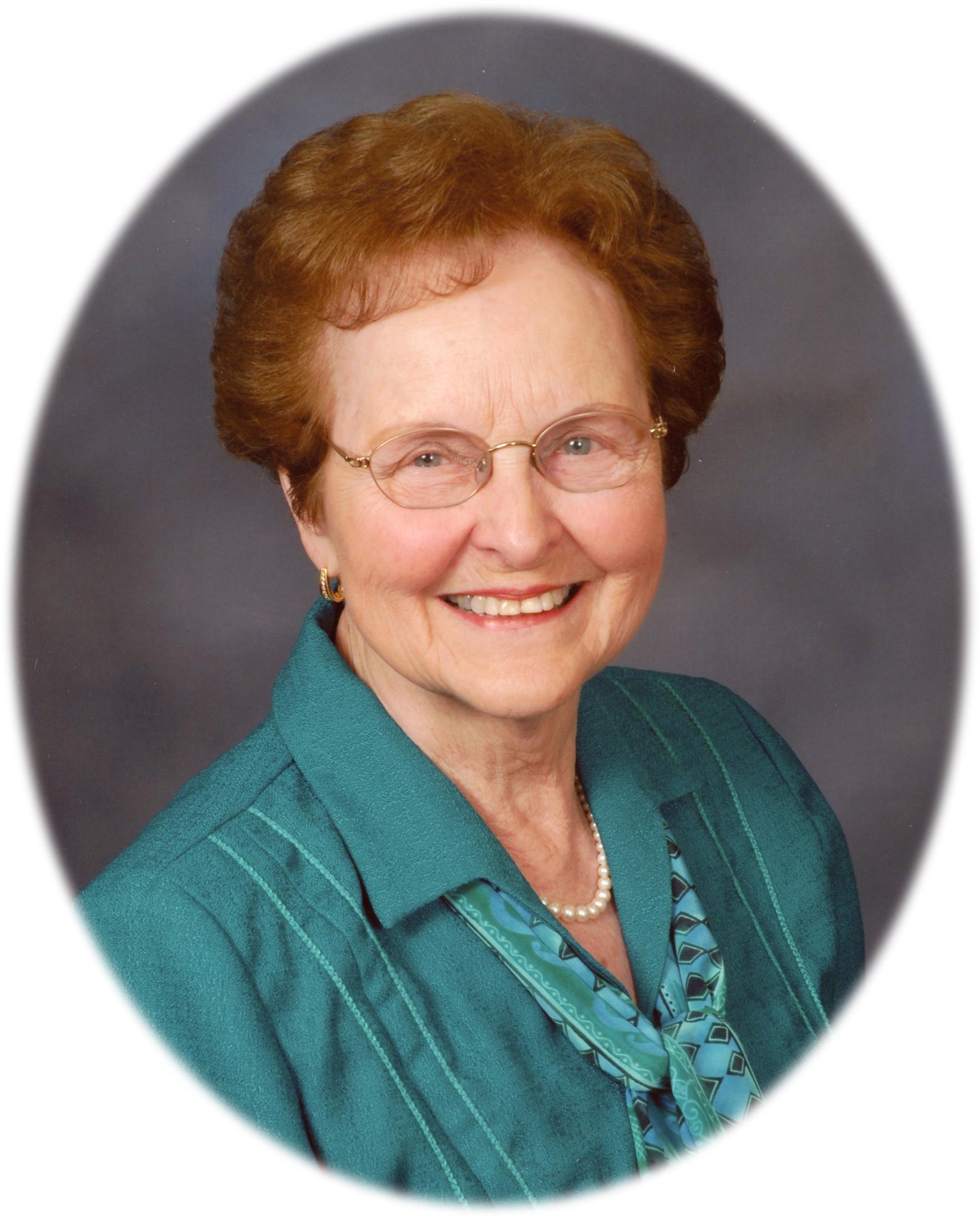 Lorna Mae Robinson